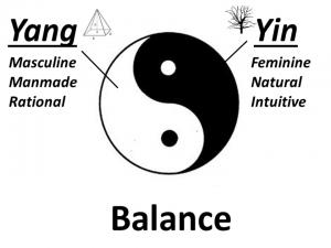 Yin Yang Balanced 02.09.14