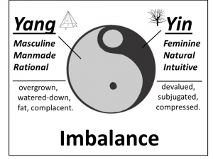 Yin Yang Imbalanced outlined 02.09.14